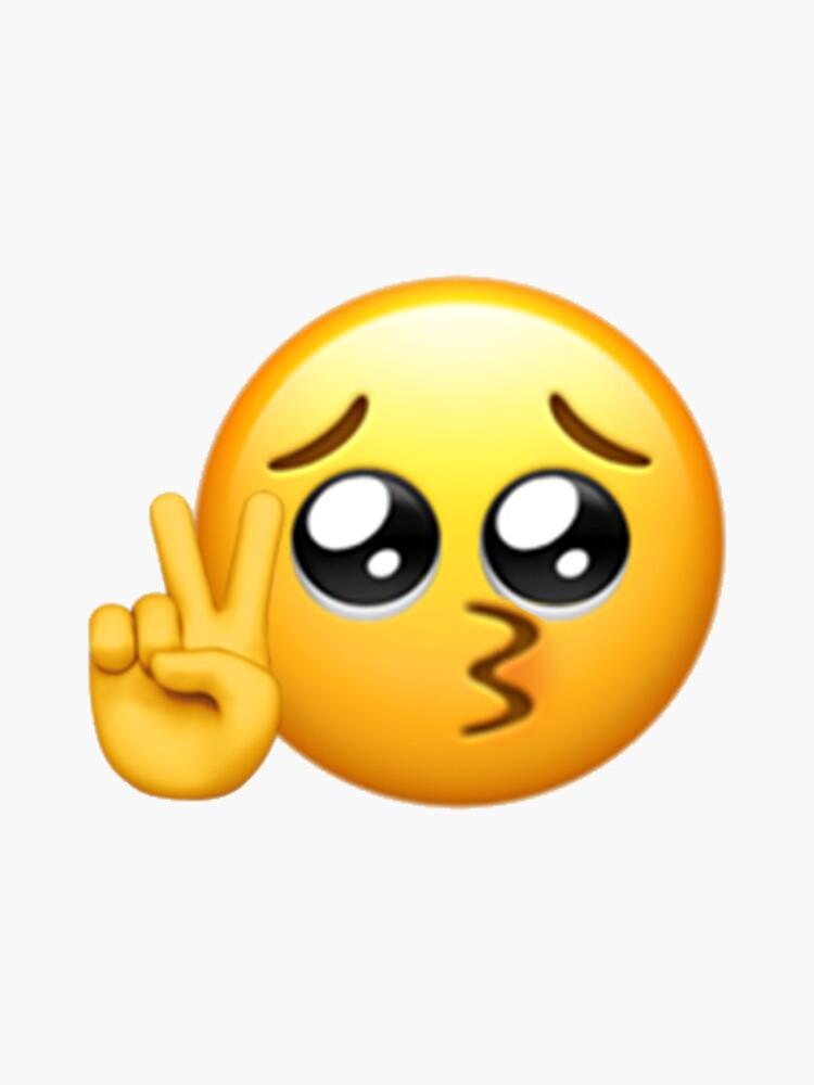 Mental Breakdown Emoji by britneymakes