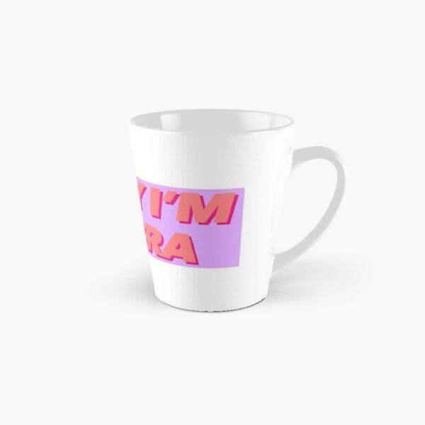 sorry I'm a Libra Tall Mug