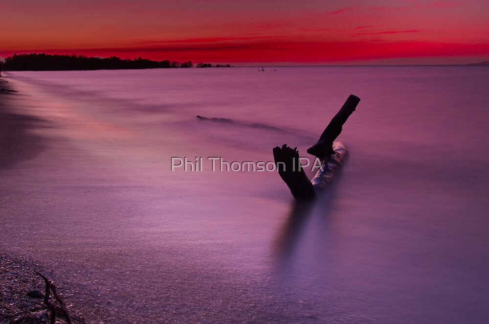 """Vesper"" by Phil Thomson IPA"