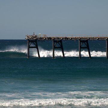 Jetty surf by ruke