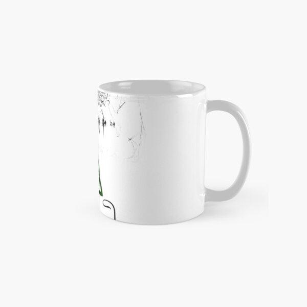 Charmed Sisters Classic Mug