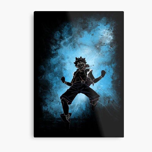 wizard awakening Metal Print