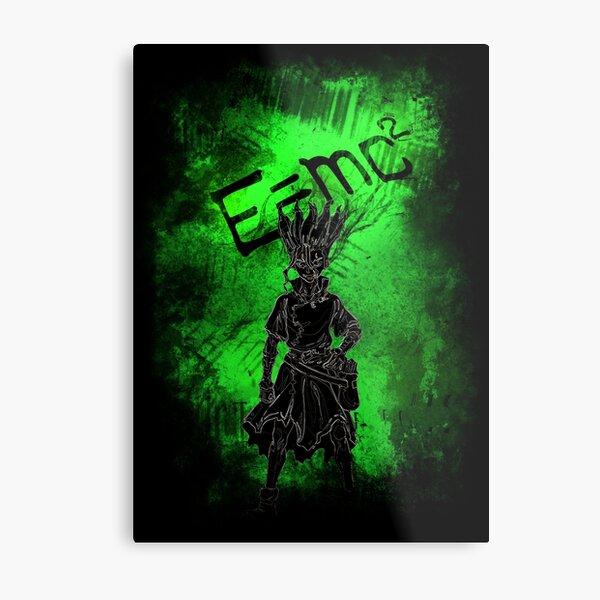 genius awakening Metal Print