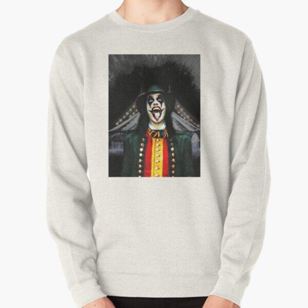 Avatar Pullover Sweatshirt