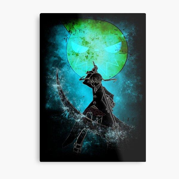 reaper awakening Metal Print