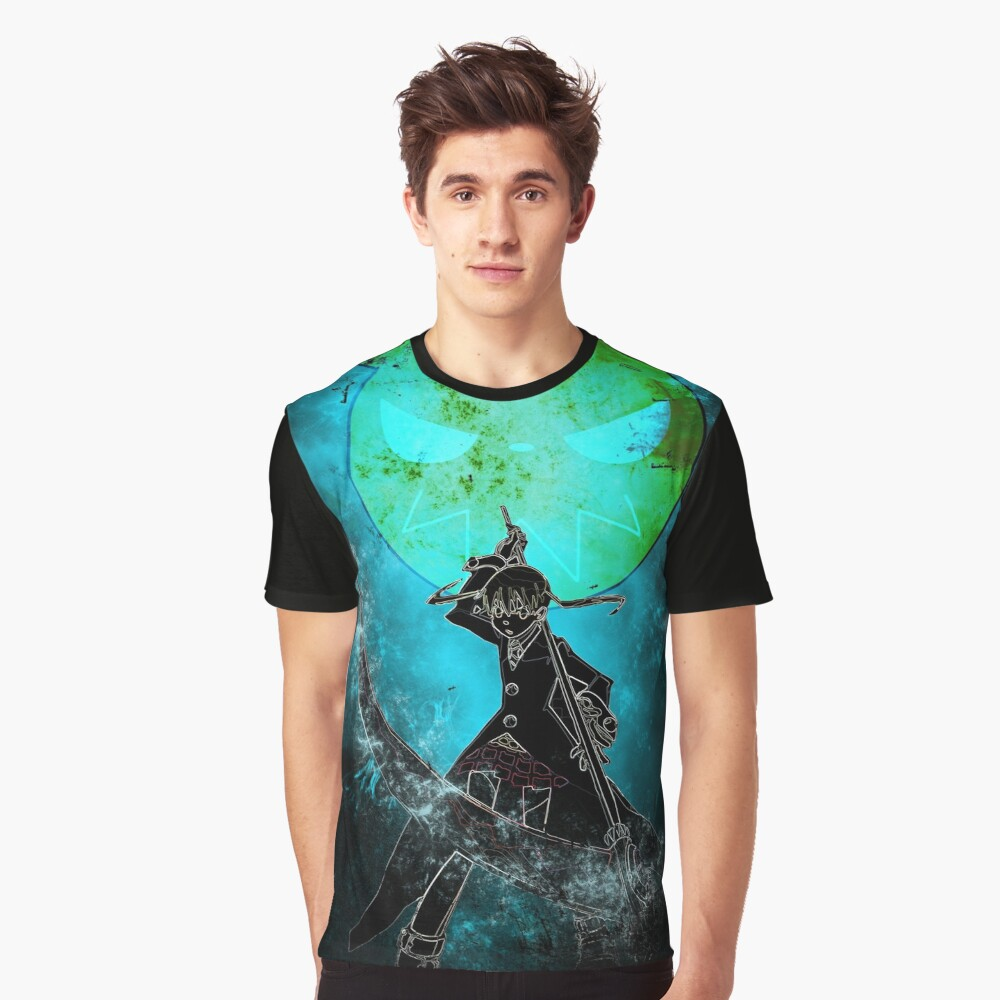 reaper awakening Graphic T-Shirt