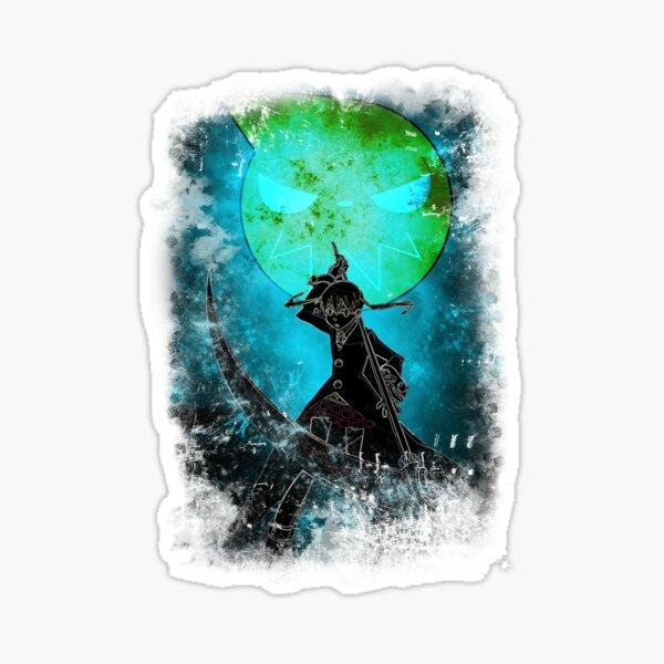 reaper awakening Sticker