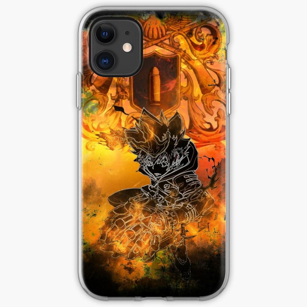 vongola awakening iPhone Case & Cover
