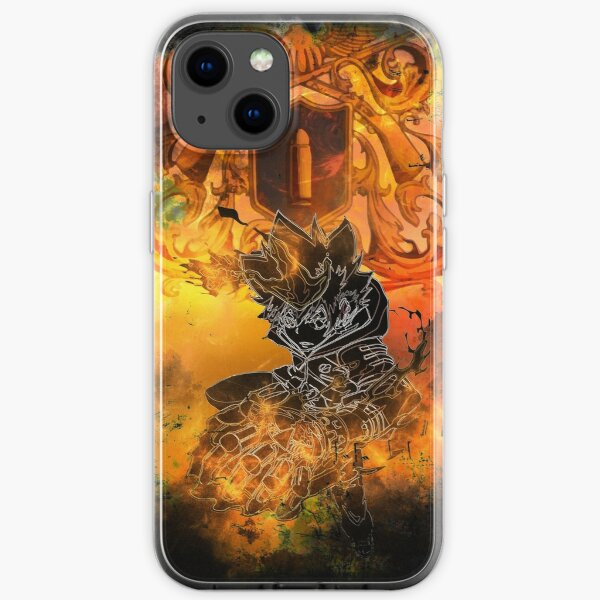 vongola awakening iPhone Soft Case