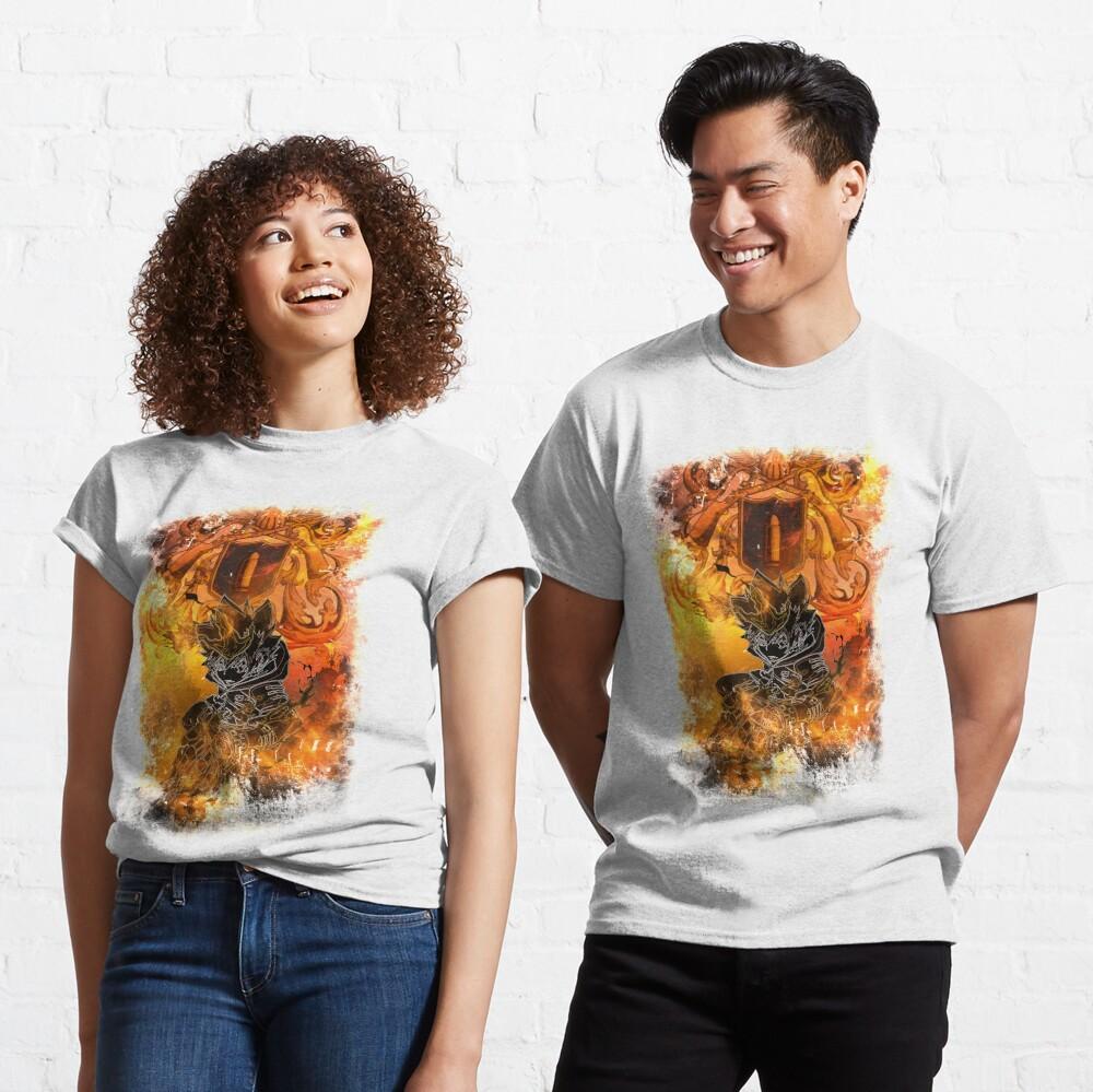 vongola awakening Classic T-Shirt