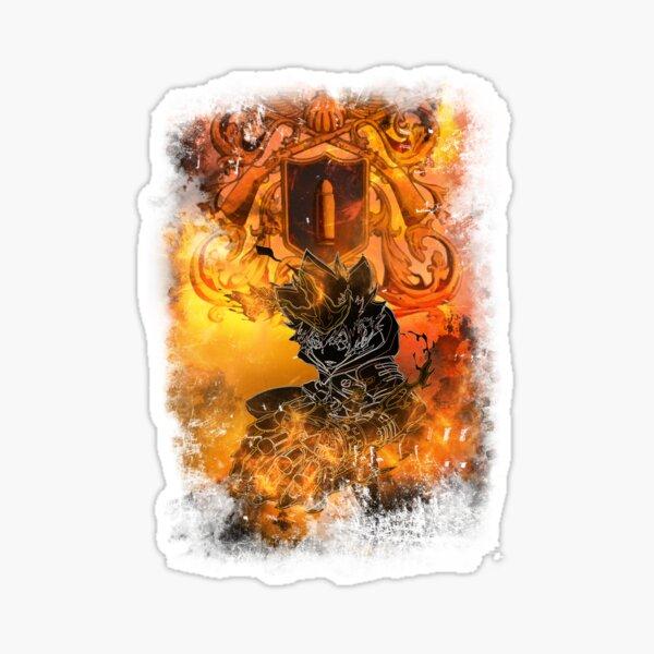 vongola awakening Sticker