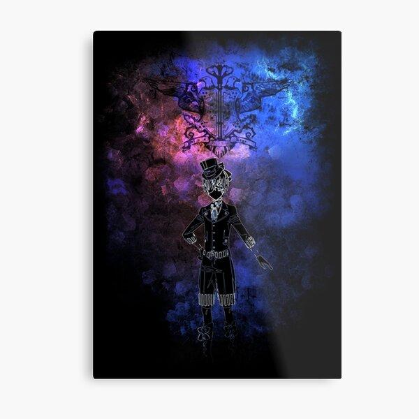 phantomhive awakening Metal Print