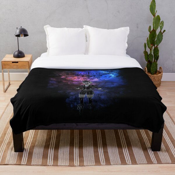 phantomhive awakening Throw Blanket