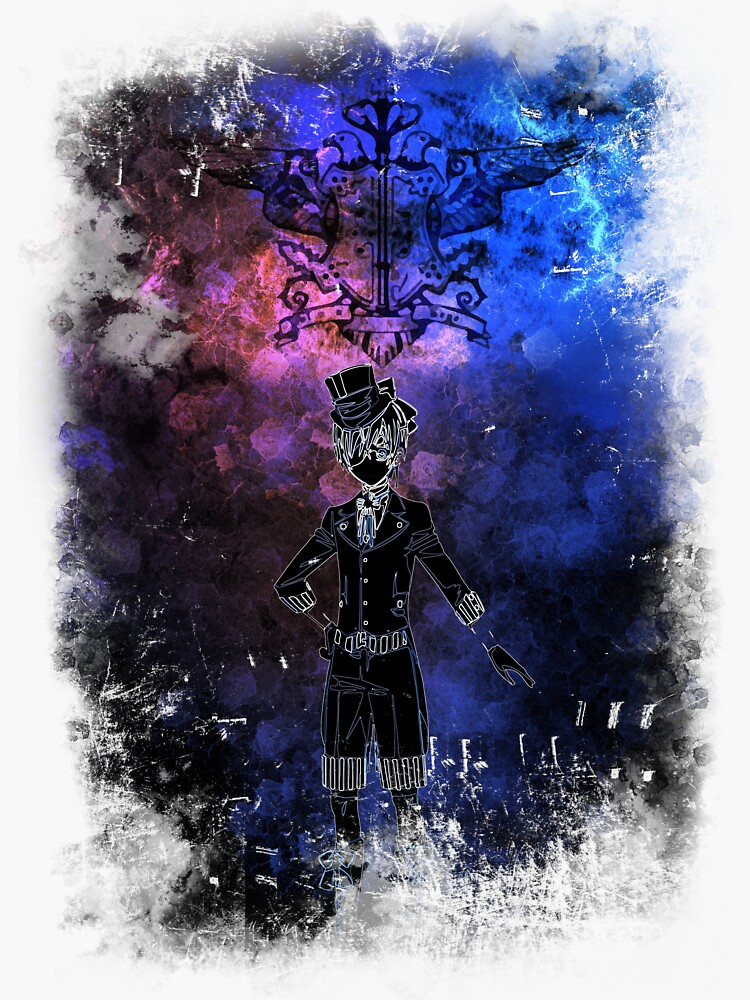 phantomhive awakening by ryukrabit