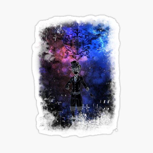 phantomhive awakening Sticker