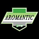 Identity Badge: Aromantic by artemiscreates