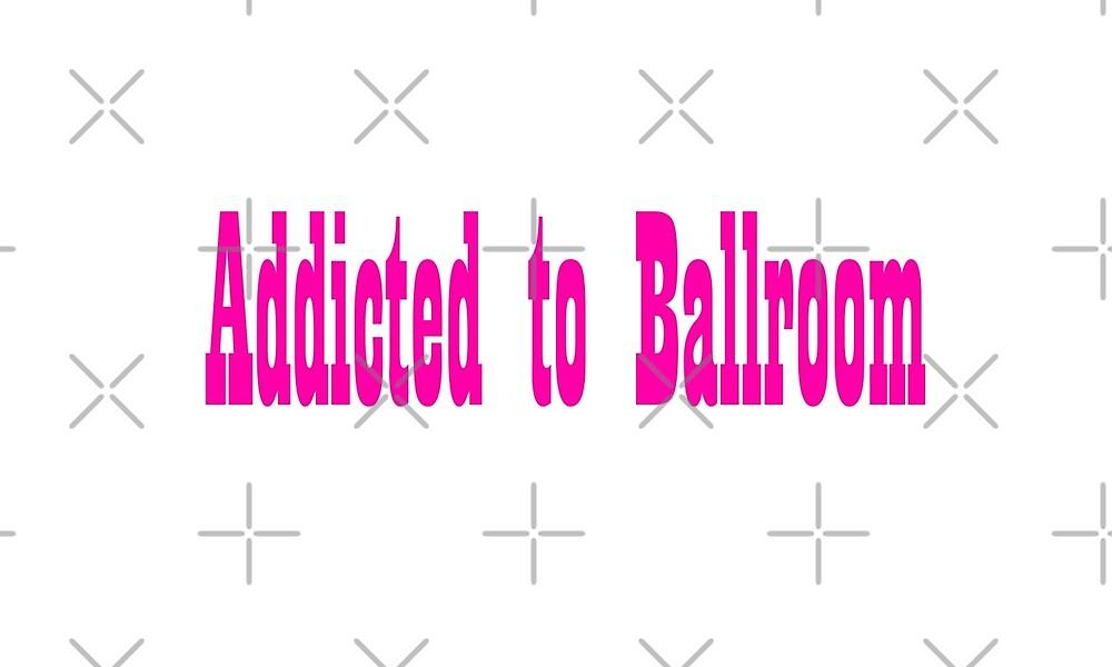 Ballroom by greatshirts