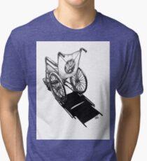 Its a SICKNESS Tri-blend T-Shirt