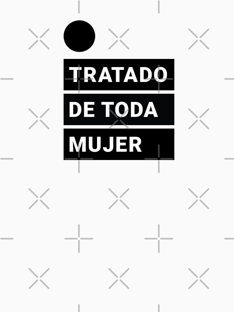 Spanish Every Woman Treaty by WomanTreaty