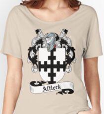 Affleck Women's Relaxed Fit T-Shirt