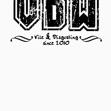 VDW - Slains Staff by cubbysc