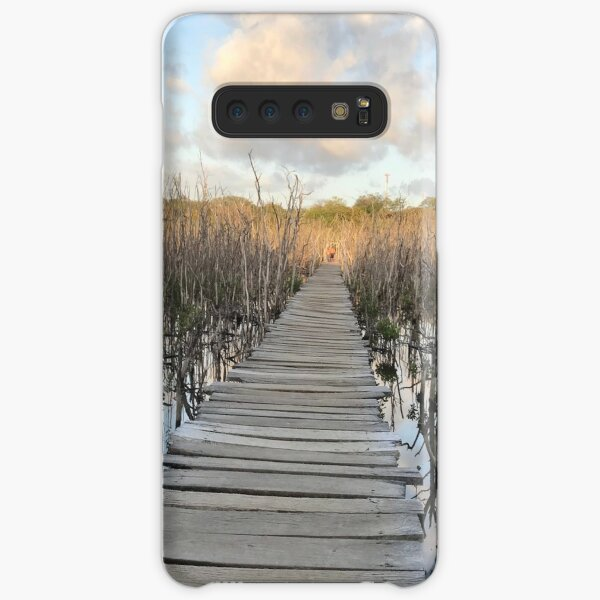 Mangrove, Guanacaste Costa Rica Samsung Galaxy Snap Case