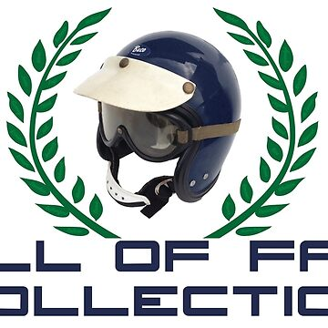 Hall of Fame Collection by SocialDesign
