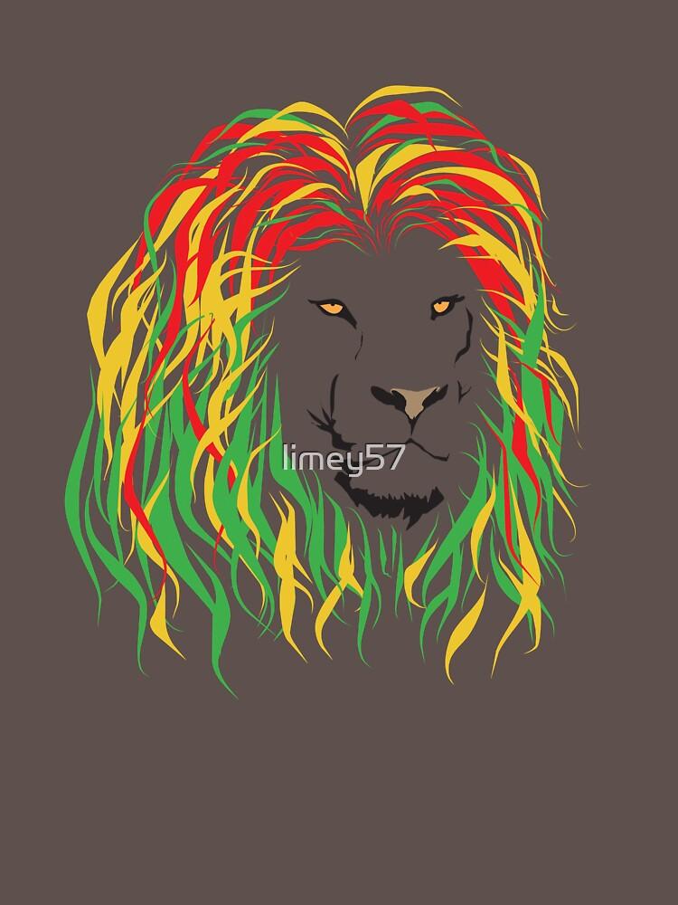 Jah Lion | Unisex T-Shirt