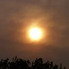 Smoky Sunrise by MaeBelle