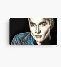 Spike - Smashed - BtVS S6E9 Canvas Print