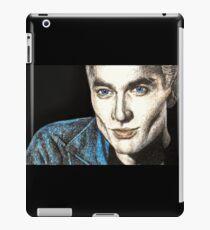 Spike - Smashed - BtVS S6E9 iPad Case/Skin