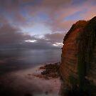 Greenbeard of Sunset Cliffs by oastudios