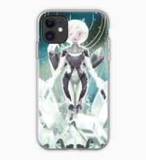 Crystal Death iPhone Case
