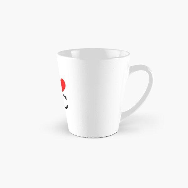 I Heart KC Tall Mug