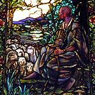 The Good Shepherd by Lee d'Entremont