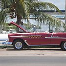 Cars of Cuba 1 by karenkirkham