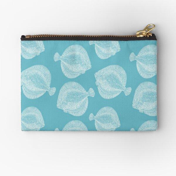 Flatfish Zipper Pouch