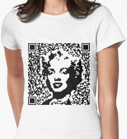 Marilyn Code T-Shirt