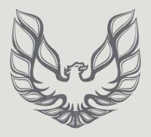Firebird Trans Am - Grey