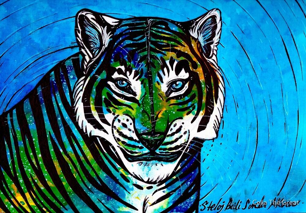 stelplena tigro by cheshiresmile