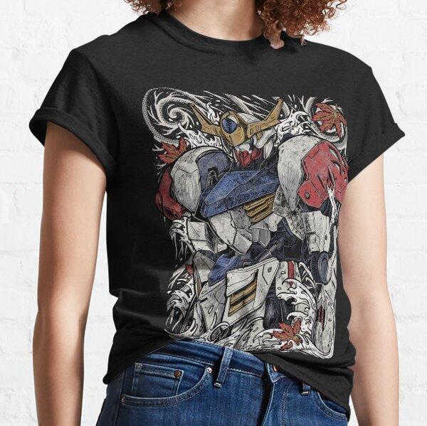 BARBATOS WAVE Classic T-Shirt
