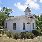 Mini church by robinhensley