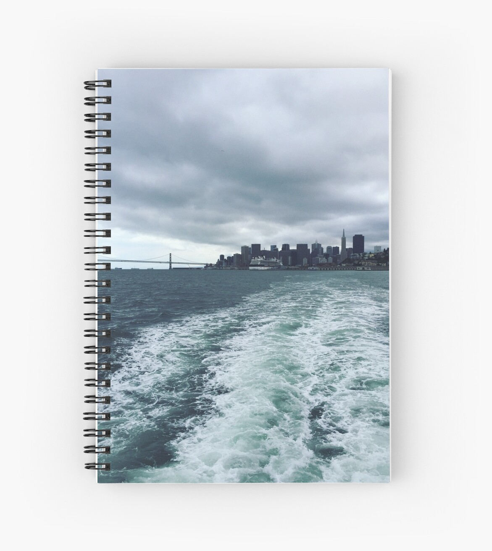 View of San Francisco  by fantasy92