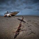Floatation Device? by FISHEYEJOE
