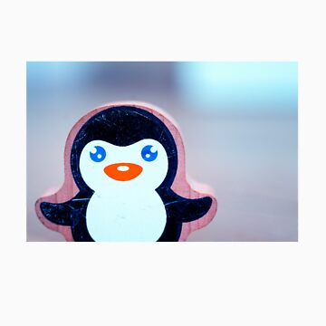 Penguin by scraff