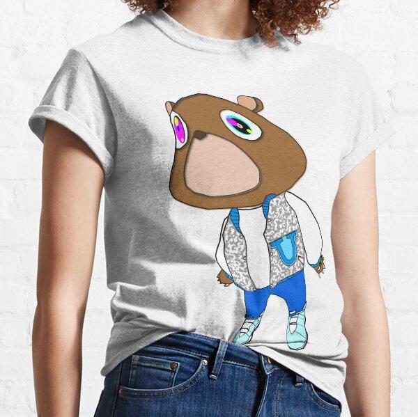 Graduation bear Classic T-Shirt