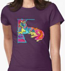 space lava kool aid cat T-Shirt