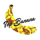 Top Banana by LeroyBinks