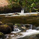 Water in Motion by moor2sea