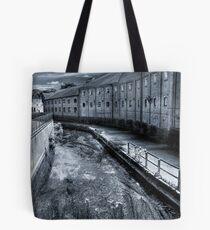 The Maltings Tote Bag